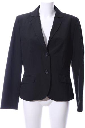 s.Oliver Tuxedo Blazer black business style