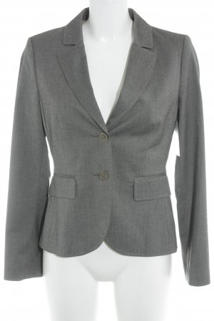 s.Oliver Blazer de esmoquin gris estilo «business»