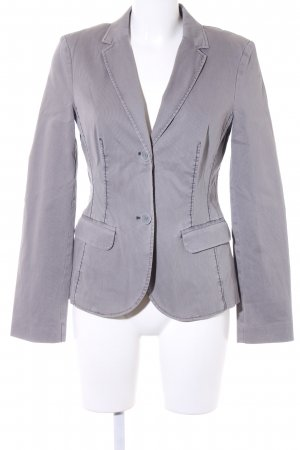 s.Oliver Smoking-Blazer grau Business-Look