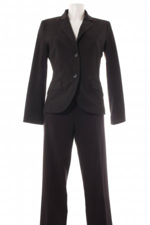 s.Oliver Smoking-Blazer schwarz Business-Look