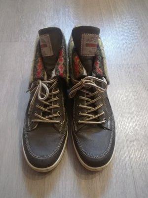 s.Oliver Sneaker high Gr. 40 TOPZUSTAND