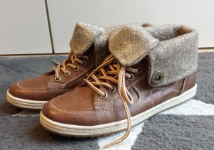 S ´Oliver Sneaker mit Glitzer