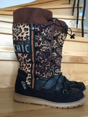 S.Oliver snow boots