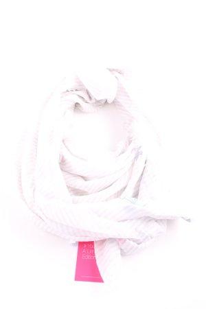 s.Oliver Chal veraniego rosa estampado temático look casual