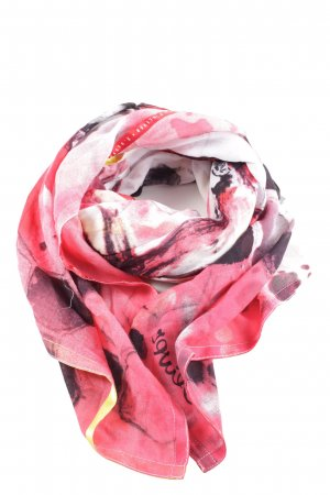 s.Oliver Chal veraniego estampado con diseño abstracto look casual