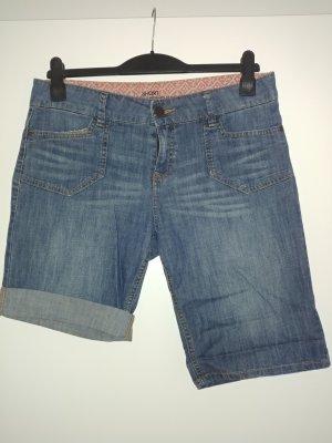 s.Oliver Sommershorts blau jeans Gr. 40