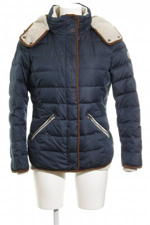 s.Oliver Steppjacke Steppmuster Casual-Look