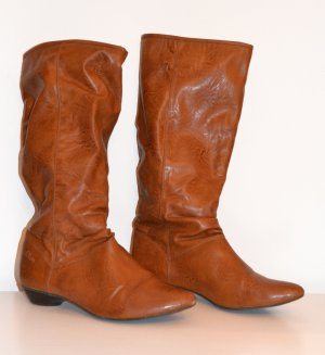 S. Oliver Stiefel Boots Boho Spitz 39