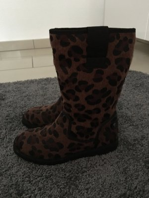 s.Oliver Stiefel Leo Leopard