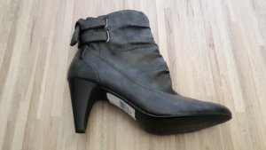 s oliver stiefelette