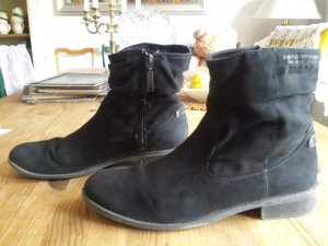 Anastacia by s.Oliver Booties black