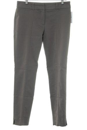 s.Oliver Pantalón tipo suéter gris estilo «business»
