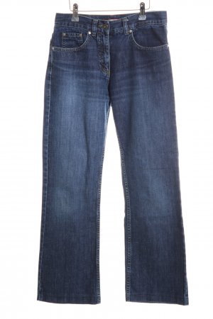 s.Oliver Straight Leg Jeans blue casual look