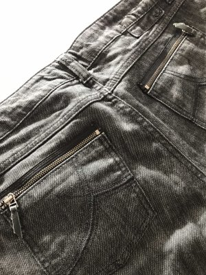 S. Oliver Stretch Jeans Black