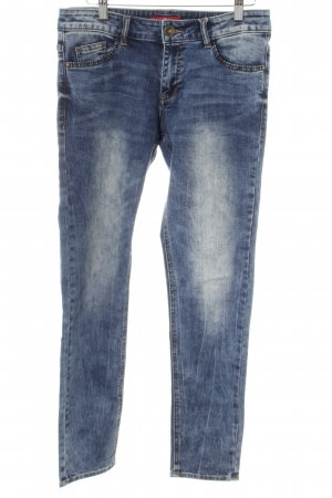 s.Oliver Stretch Jeans Webmuster Casual-Look