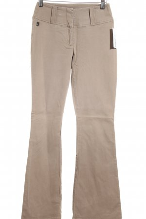 s.Oliver Stretchhose camel Casual-Look
