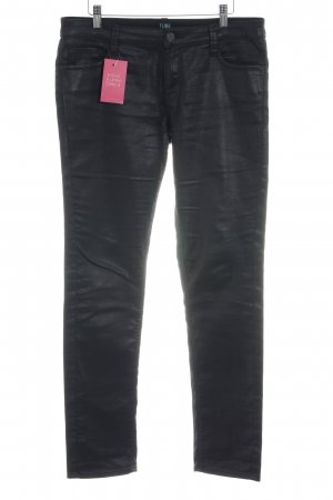 s.Oliver Stretchhose schwarz Casual-Look