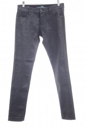 s.Oliver Stretch Trousers black casual look