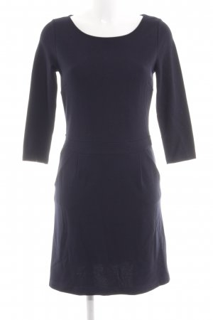 s.Oliver Stretch Dress blue classic style