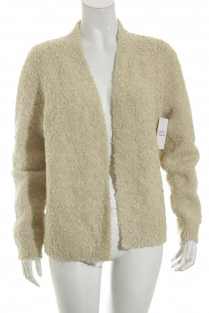 s.Oliver Strickjacke beige Casual-Look