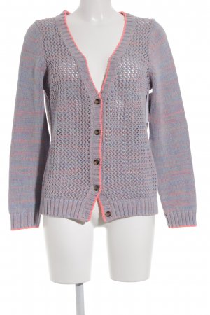 s.Oliver Strickjacke Webmuster Casual-Look