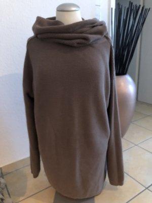 s.Oliver Abito maglione grigio-lilla-malva