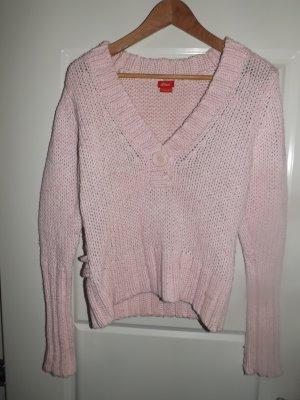 s. Oliver Strickpullover Gr. 38***Farbe rosa