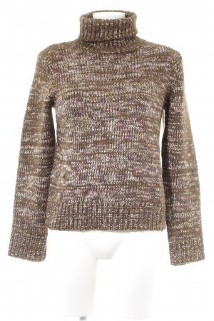 s.Oliver Strickpullover mehrfarbig Casual-Look