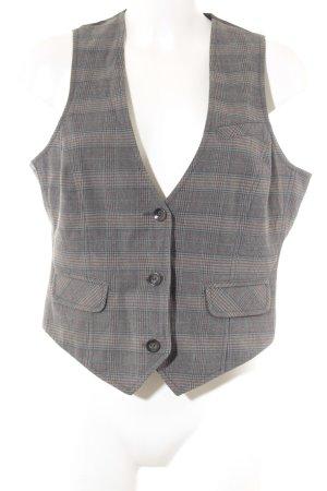 s.Oliver Smanicato lavorato a maglia motivo a quadri stile casual