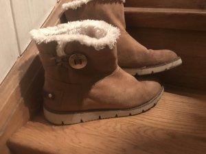 S. Oliver süße boots