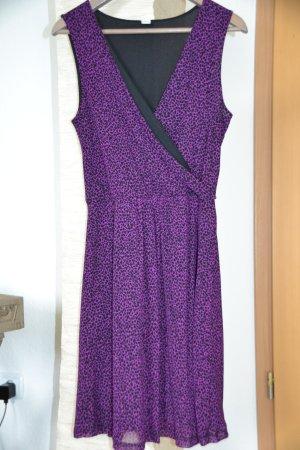 s.Oliver süßes Sommerkleid, knielang in Gr. 40
