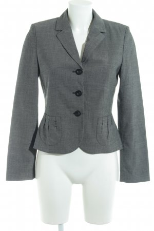 s.Oliver Sweat Blazer grey business style