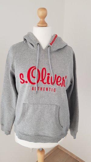 s.Oliver Sweatshirt Authentik