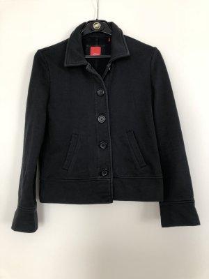 S.oliver Sweet Jacke schwarz