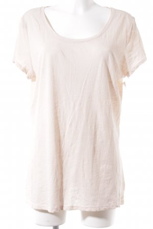 s.Oliver T-shirt rosa antico stile casual