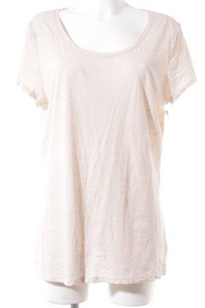s.Oliver T-Shirt altrosa Casual-Look