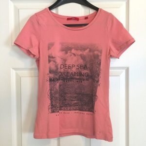 S. Oliver T-Shirt Deepsea Dreaming Gr S Boho Hippie