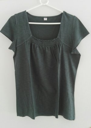 s.Oliver T-Shirt jadegrün
