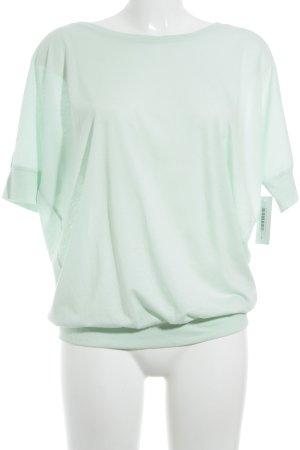 s.Oliver T-Shirt türkis sportlicher Stil