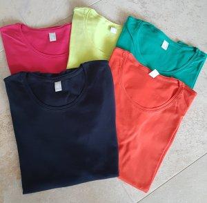 s Oliver  - T'Shirts 5 Stk.