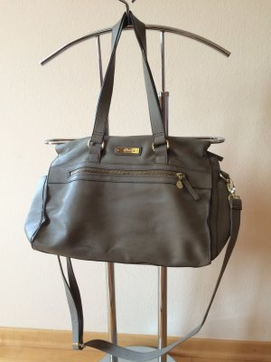 oliver s oliver tasche grau 85 00 20 00 in die shoppingbag in die. Black Bedroom Furniture Sets. Home Design Ideas