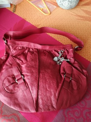 S Oliver Tasche in Rot