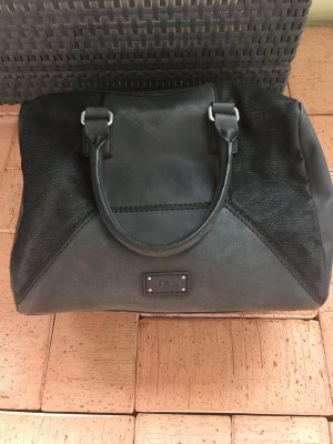 s.Oliver Carry Bag dark grey-anthracite