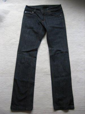 s.oliver tolle jeans neuwertig gr. xs 34