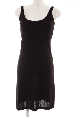 s.Oliver Trägerkleid schwarz schlichter Stil