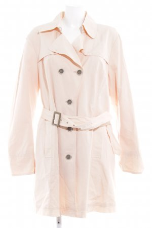 s.Oliver Trenchcoat apricot Casual-Look