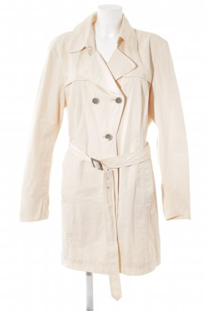 s.Oliver Trench Coat apricot casual look