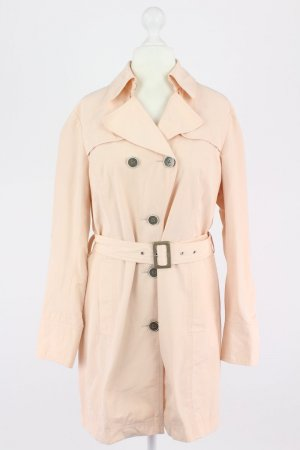 Anastacia by s.Oliver Trench Coat multicolored cotton