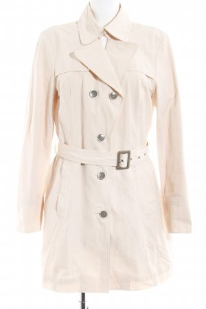 s.Oliver Trenchcoat rosé Casual-Look