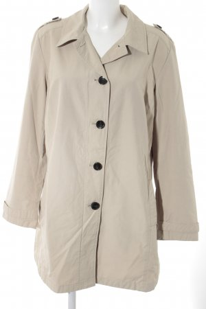 s.Oliver Trenchcoat sandbraun Webmuster Casual-Look